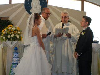 Le nozze di Antonio e Licia