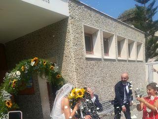 Le nozze di Antonio e Licia 2