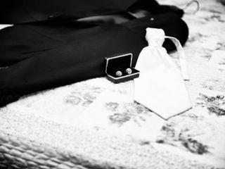 le nozze di Pamela e Alessio 2