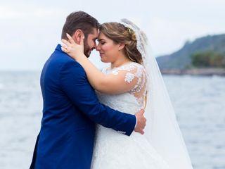 Le nozze di Salvo e Martina 1