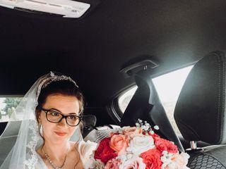 Le nozze di Ionela e Mirko 1