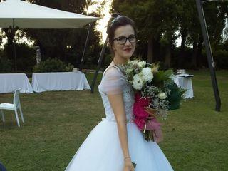 Le nozze di Ionela e Mirko 2