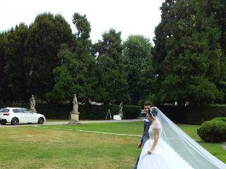 Le nozze di Ionela e Mirko 3