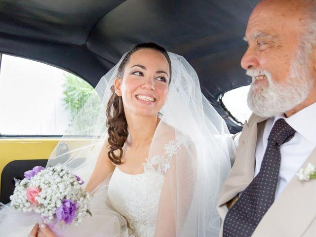 Matrimonio Trevignano Romano : Reportage di nozze silvia alessandro tenuta polline