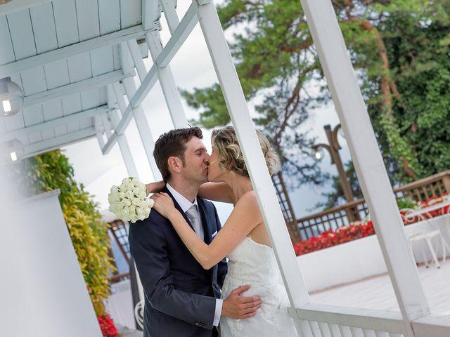 Le nozze di Marcella e Efrem