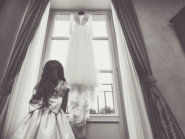 Il matrimonio di Mirko e Tania a Oleggio Castello, Novara 10