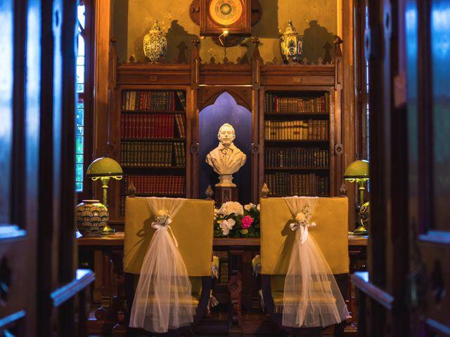 Il matrimonio di Mirko e Tania a Oleggio Castello, Novara 20