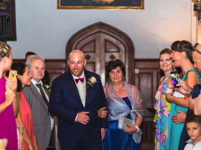 Il matrimonio di Mirko e Tania a Oleggio Castello, Novara 24