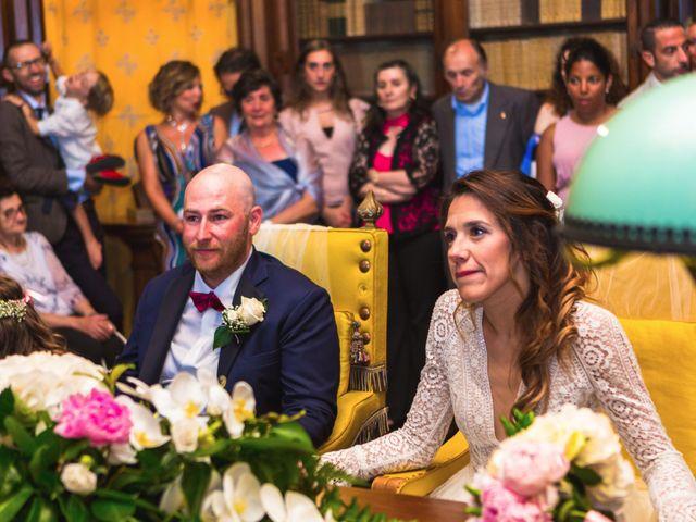 Il matrimonio di Mirko e Tania a Oleggio Castello, Novara 28