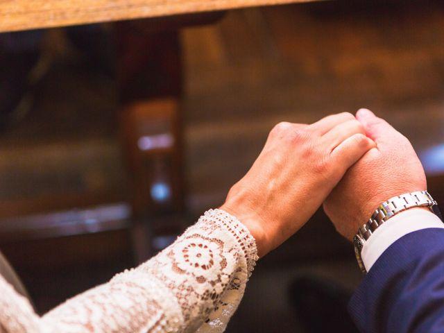 Il matrimonio di Mirko e Tania a Oleggio Castello, Novara 29