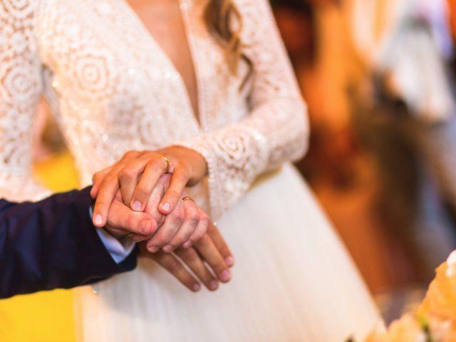 Il matrimonio di Mirko e Tania a Oleggio Castello, Novara 33