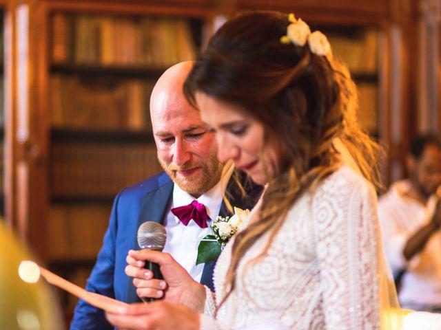 Il matrimonio di Mirko e Tania a Oleggio Castello, Novara 36