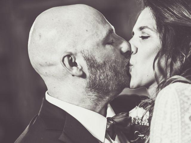 Il matrimonio di Mirko e Tania a Oleggio Castello, Novara 39