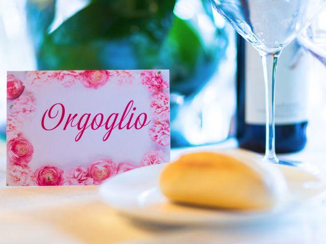 Il matrimonio di Mirko e Tania a Oleggio Castello, Novara 46