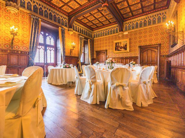 Il matrimonio di Mirko e Tania a Oleggio Castello, Novara 47