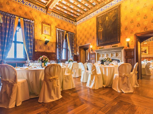 Il matrimonio di Mirko e Tania a Oleggio Castello, Novara 49