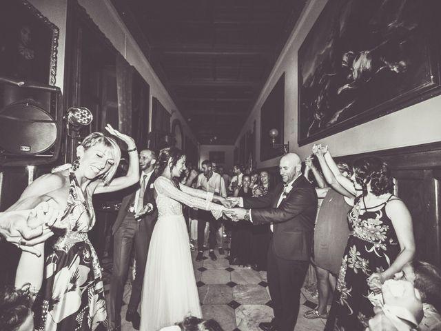 Il matrimonio di Mirko e Tania a Oleggio Castello, Novara 56