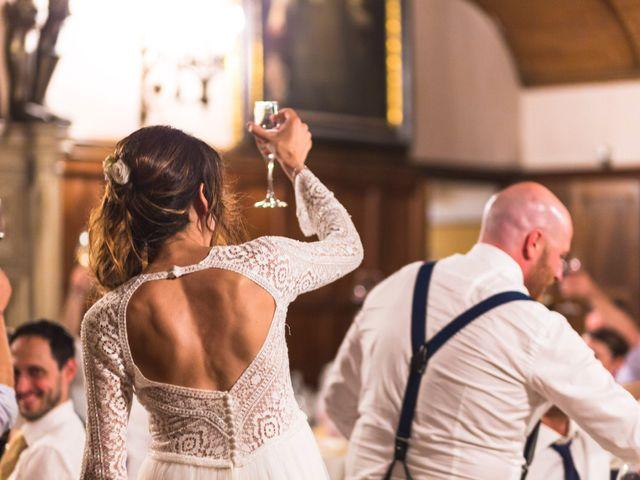Il matrimonio di Mirko e Tania a Oleggio Castello, Novara 57