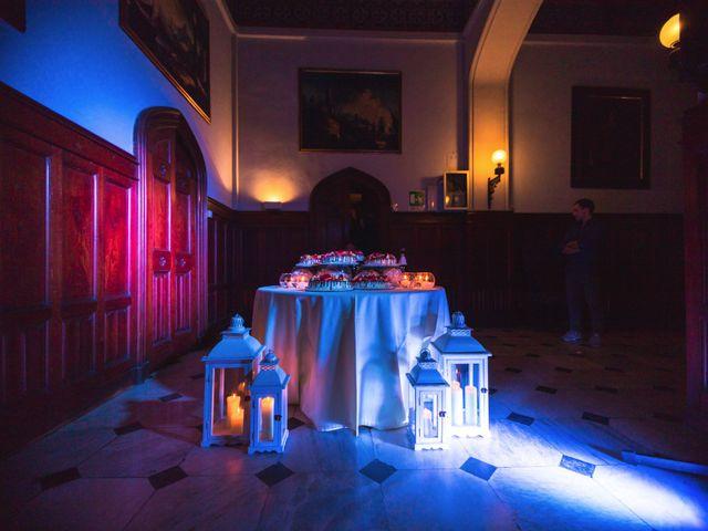 Il matrimonio di Mirko e Tania a Oleggio Castello, Novara 67