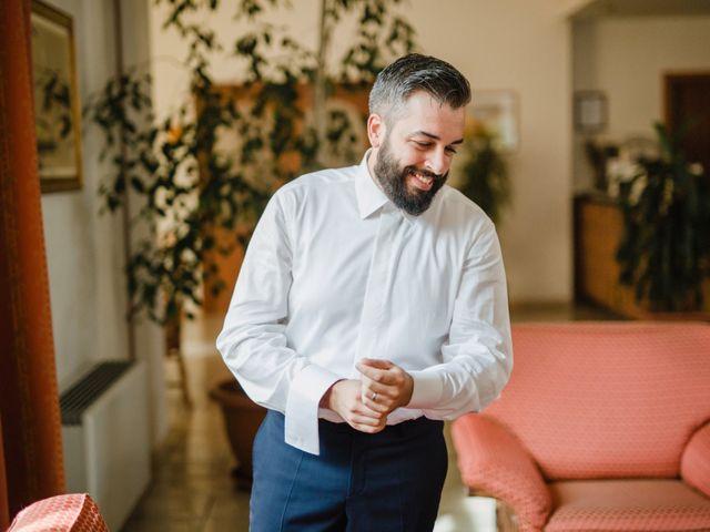 Il matrimonio di Vito e Daniela a Taranto, Taranto 9