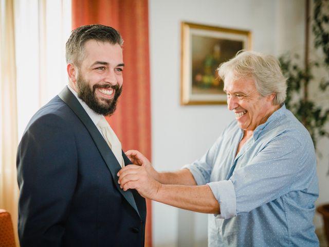 Il matrimonio di Vito e Daniela a Taranto, Taranto 12