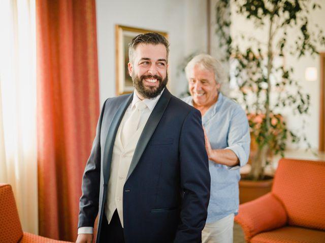 Il matrimonio di Vito e Daniela a Taranto, Taranto 13