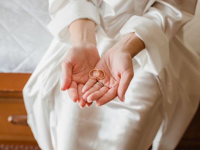 Il matrimonio di Vito e Daniela a Taranto, Taranto 26
