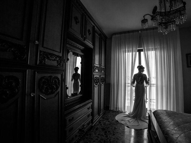 Il matrimonio di Vito e Daniela a Taranto, Taranto 34