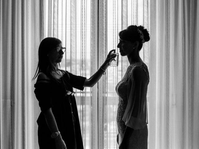 Il matrimonio di Vito e Daniela a Taranto, Taranto 35