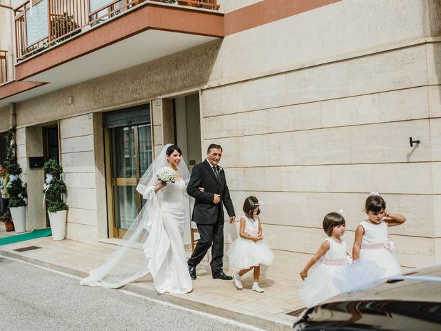 Il matrimonio di Vito e Daniela a Taranto, Taranto 38