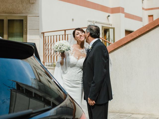 Il matrimonio di Vito e Daniela a Taranto, Taranto 39