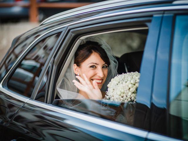 Il matrimonio di Vito e Daniela a Taranto, Taranto 40