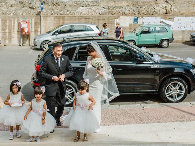 Il matrimonio di Vito e Daniela a Taranto, Taranto 41