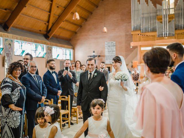Il matrimonio di Vito e Daniela a Taranto, Taranto 42