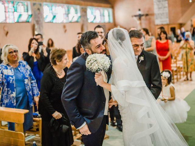 Il matrimonio di Vito e Daniela a Taranto, Taranto 43