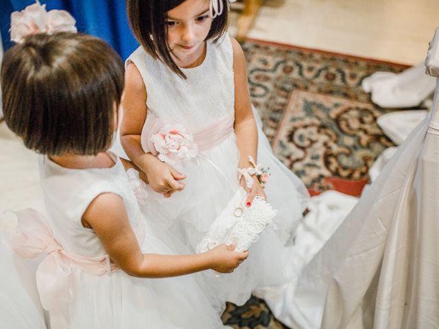 Il matrimonio di Vito e Daniela a Taranto, Taranto 45