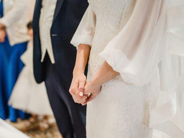 Il matrimonio di Vito e Daniela a Taranto, Taranto 46