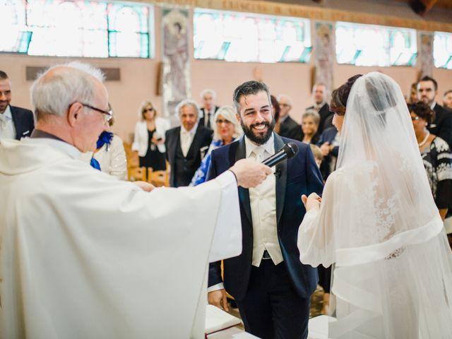 Il matrimonio di Vito e Daniela a Taranto, Taranto 48