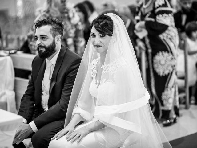 Il matrimonio di Vito e Daniela a Taranto, Taranto 49