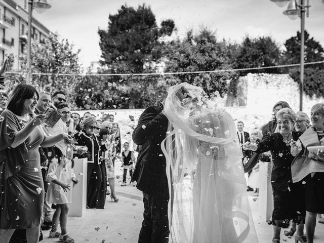 Il matrimonio di Vito e Daniela a Taranto, Taranto 52