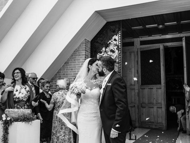 Il matrimonio di Vito e Daniela a Taranto, Taranto 53