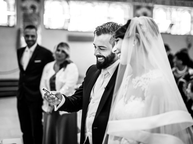 Il matrimonio di Vito e Daniela a Taranto, Taranto 54