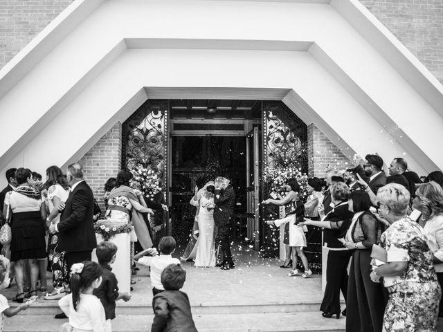 Il matrimonio di Vito e Daniela a Taranto, Taranto 55
