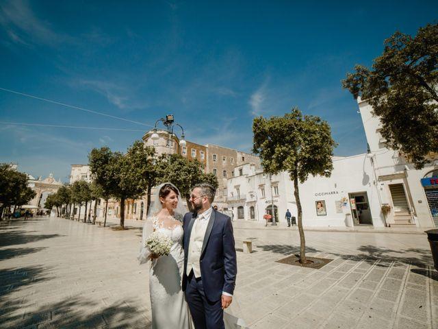 Il matrimonio di Vito e Daniela a Taranto, Taranto 56