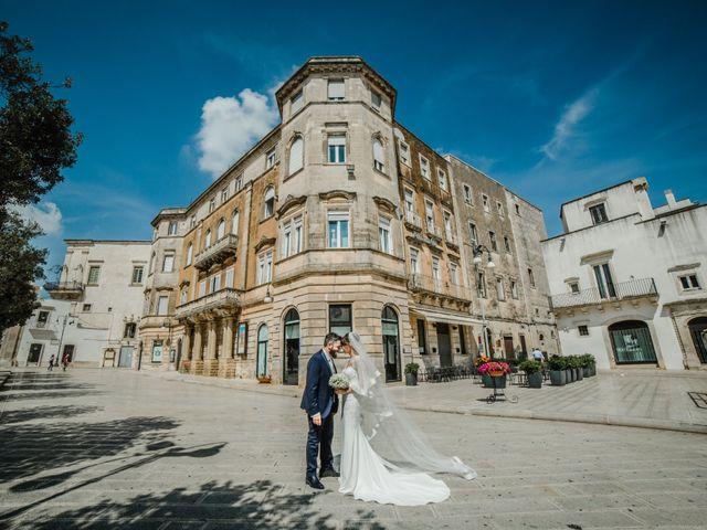 Il matrimonio di Vito e Daniela a Taranto, Taranto 58