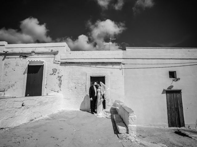 Il matrimonio di Vito e Daniela a Taranto, Taranto 59