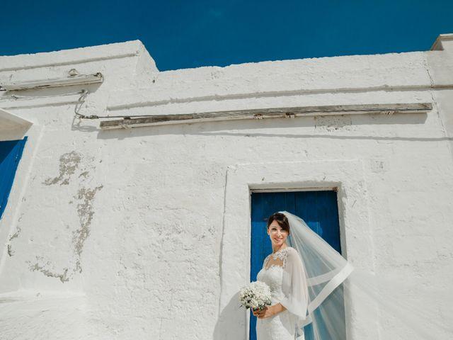 Il matrimonio di Vito e Daniela a Taranto, Taranto 60