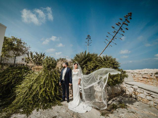 Il matrimonio di Vito e Daniela a Taranto, Taranto 61