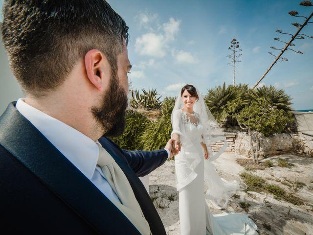 Il matrimonio di Vito e Daniela a Taranto, Taranto 62