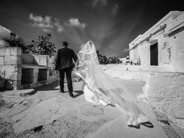 Il matrimonio di Vito e Daniela a Taranto, Taranto 63
